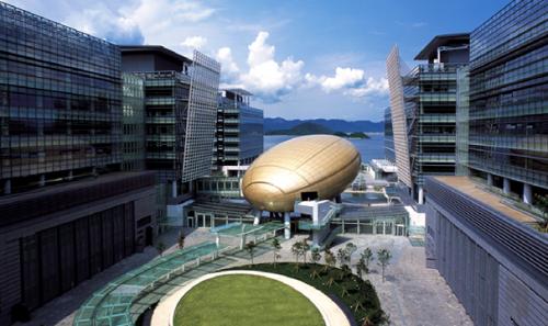 2008 优质建筑大奖(持续发展类别-优异奖)