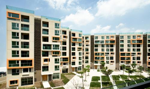 2016年亞太區房地產領袖高峰會最佳綜合體項目金獎