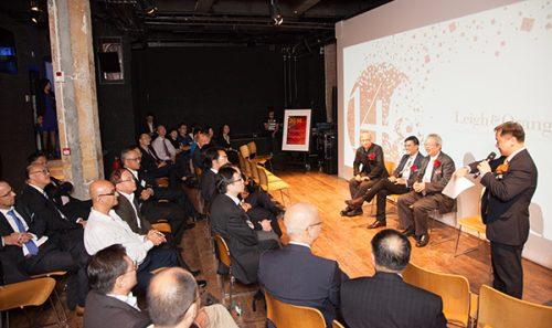 Leigh & Orange's 140th Anniversary Celebrations – Architecture Seminar