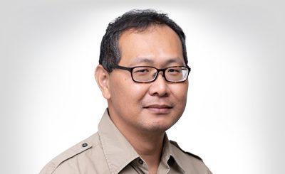 Dick Tong