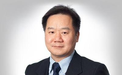 黎志明博士