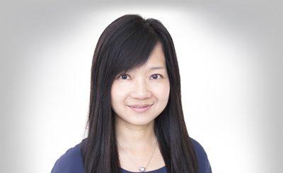 Iris Cheung