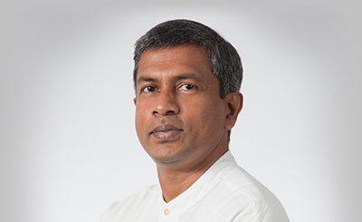 Priyantha Edussuriya