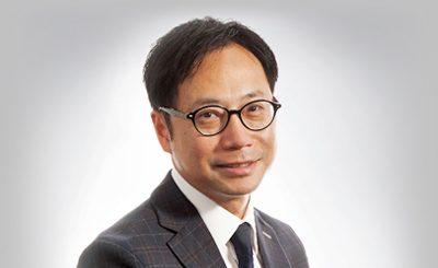 Ricky Hung