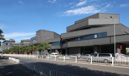 2015年國際地產獎(亞太區)中國商業零售建築高度讚揚獎