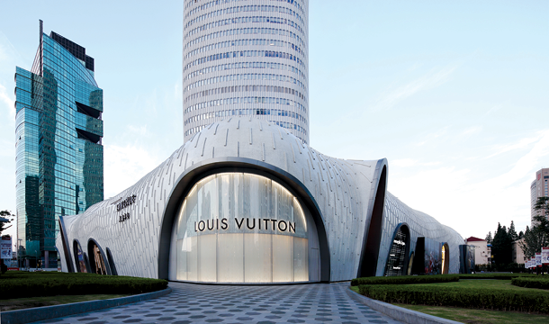 2015 HKIA Cross-Strait Architectural Design Awards Nominated Award