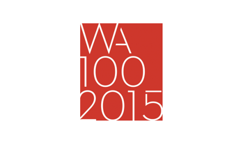 2015 World Archtectural 100