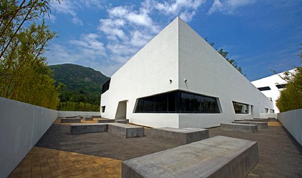 2012年香港环保建筑评级白金標准级別