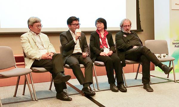 2017年香港可持续建筑环境全球会议