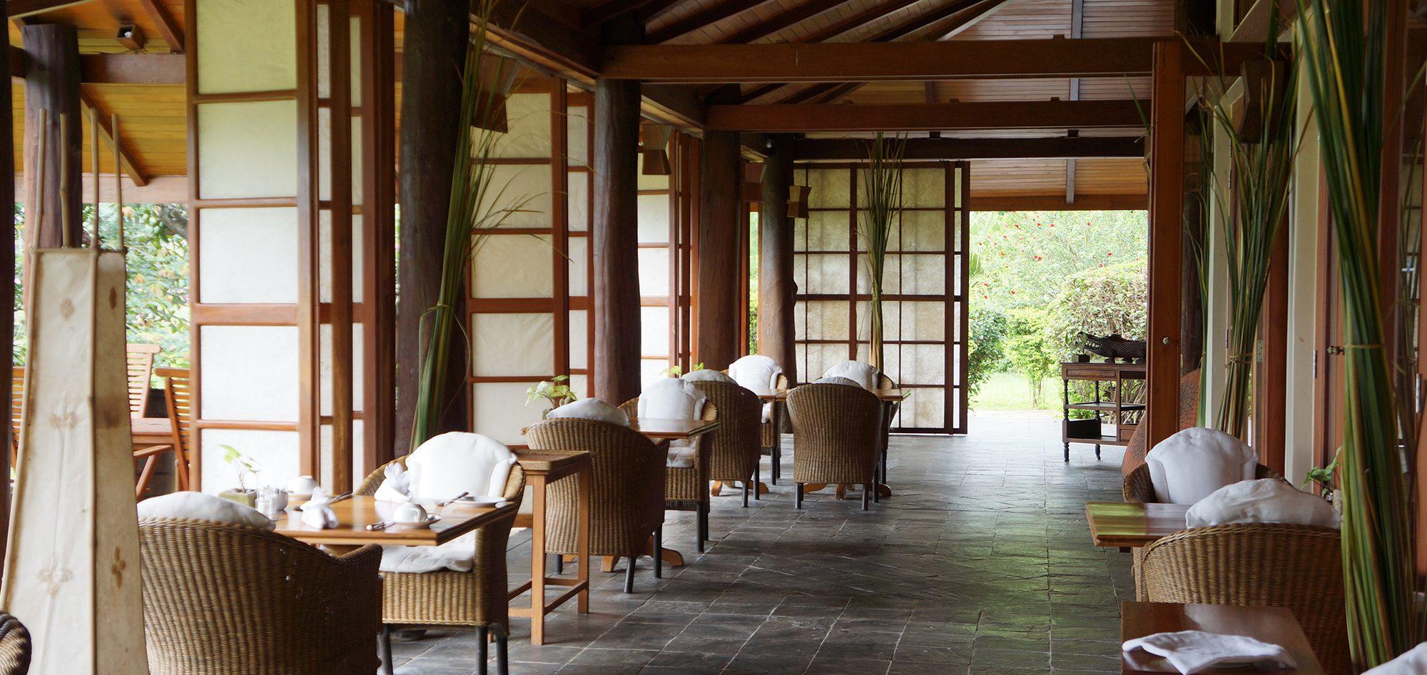 茵莱湖景观温泉度假村