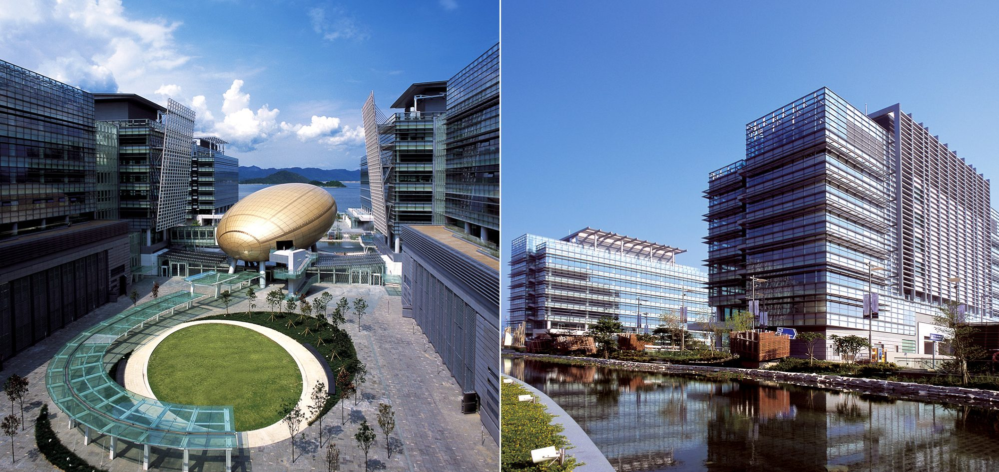Hong Kong Science Park Phase II