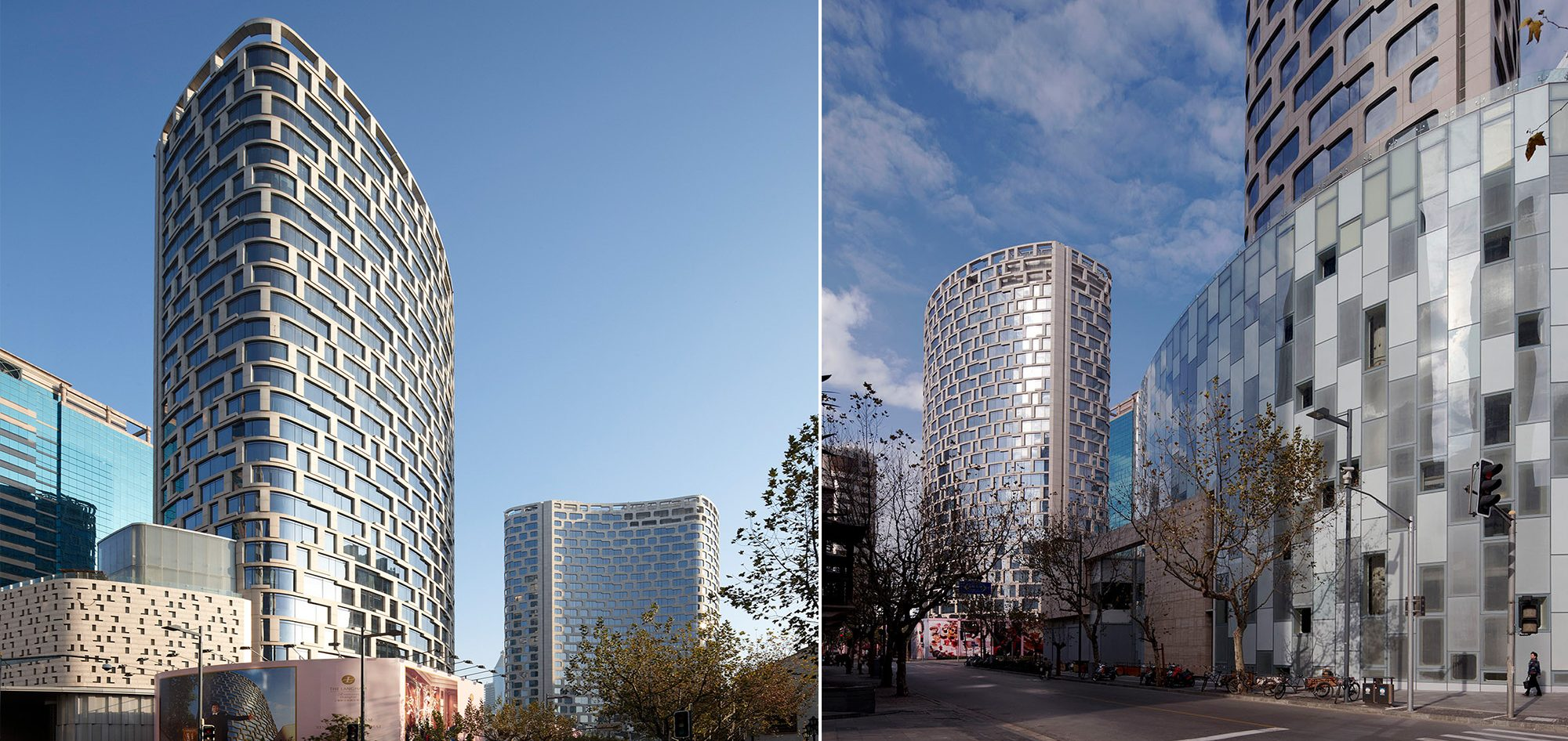 XinTianDi Hotels Development
