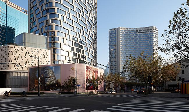新天地酒店项目