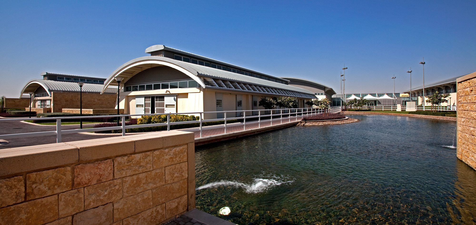 Al Shaqab Equestrian Academy (MLP)