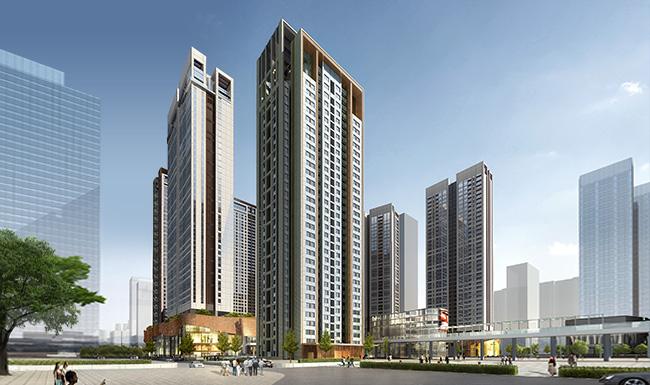 深圳中心-天元(住宅)