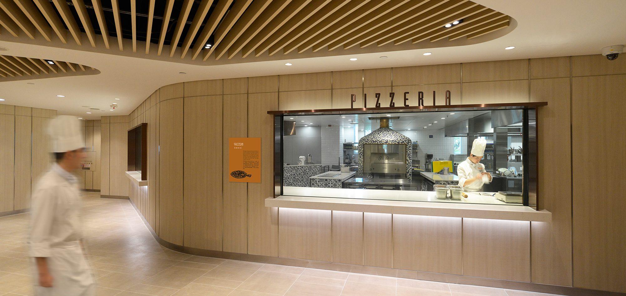 国际厨艺学院