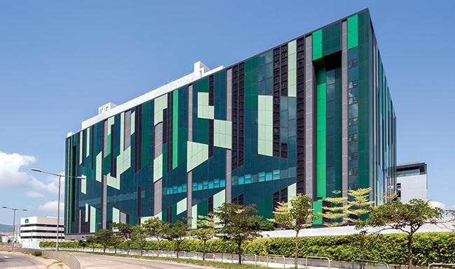 Data Network Centre