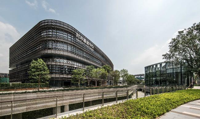 Qianhai SZ-HK Fund Town