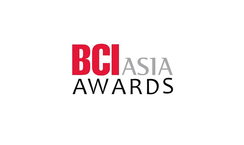 BCI Asia Awards 2017 – Top Ten Architect Awards