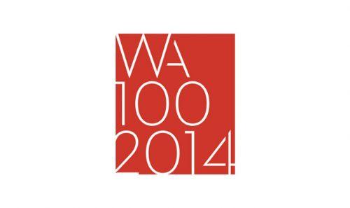 2014年世界建築設計公司100強中排名第38位
