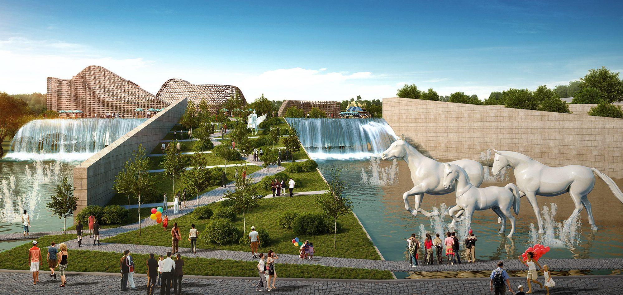 永川賽馬主題公園