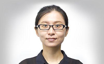 Venessa Zheng