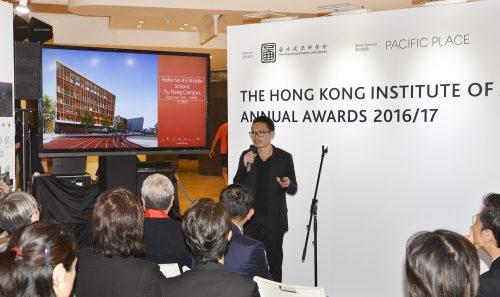 L&O wins HKIA Annual Awards