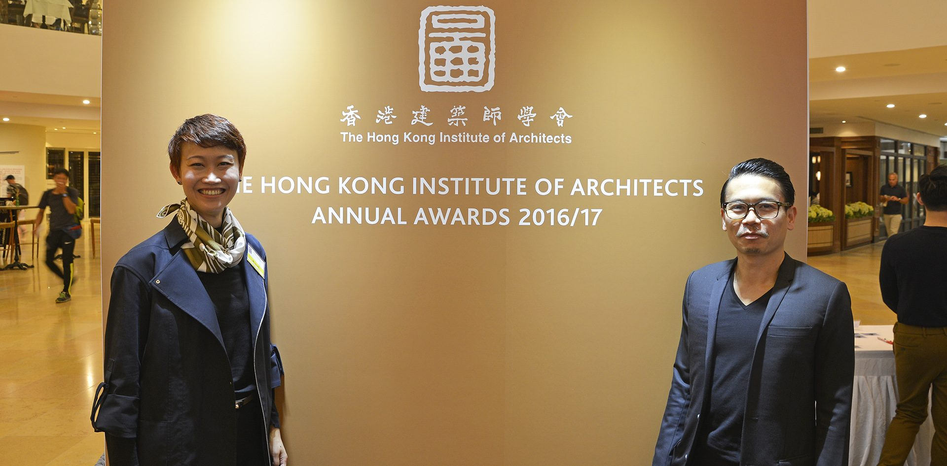 L&O wins HKIA Annual Awards
