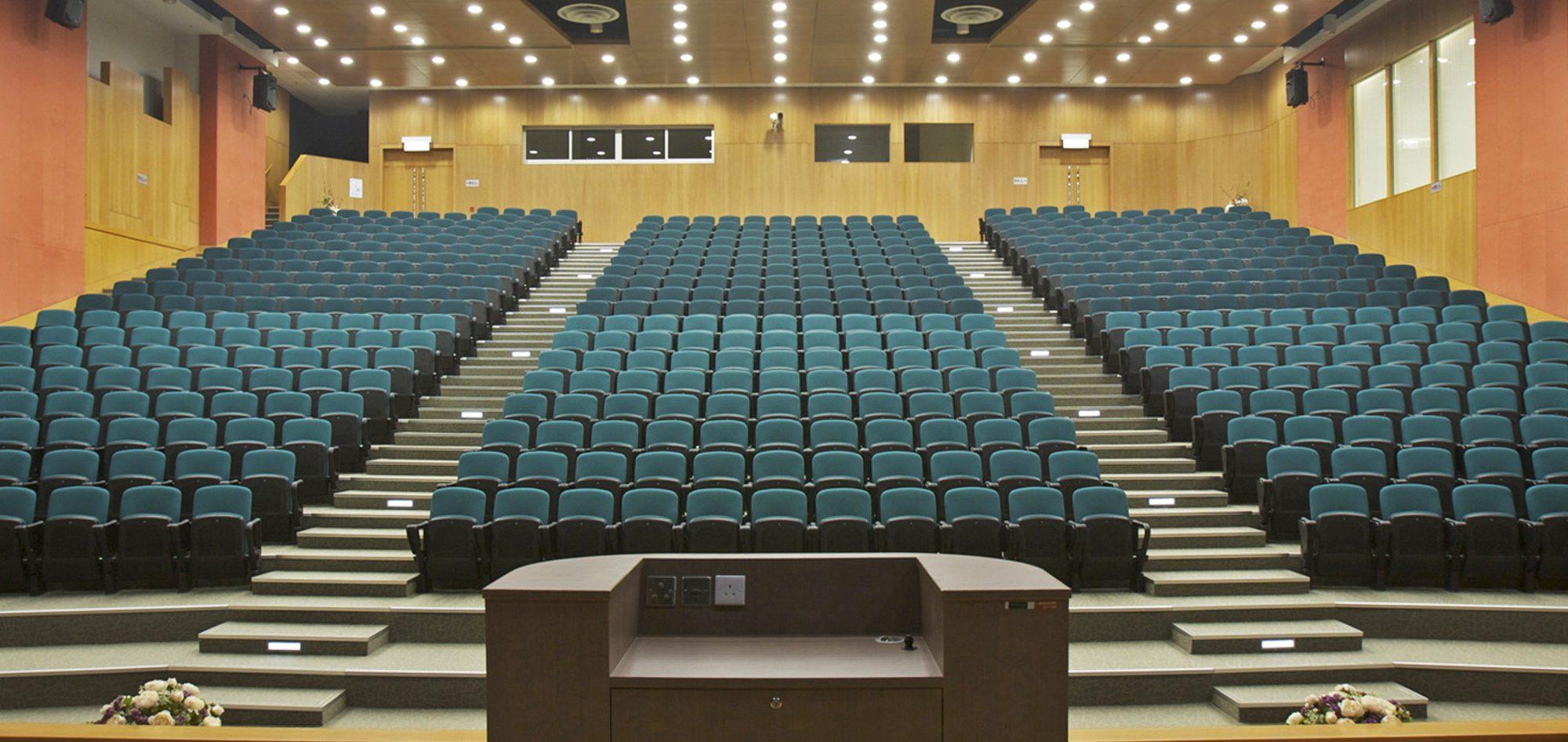 香港浸会大学石门校园