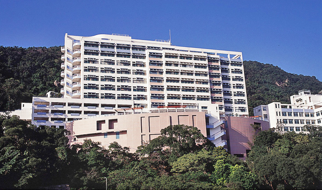 Chung Chi College, The Chinese University of Hong Kong