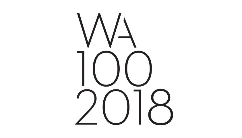 2018年度世界建筑设计公司100强(WA100)