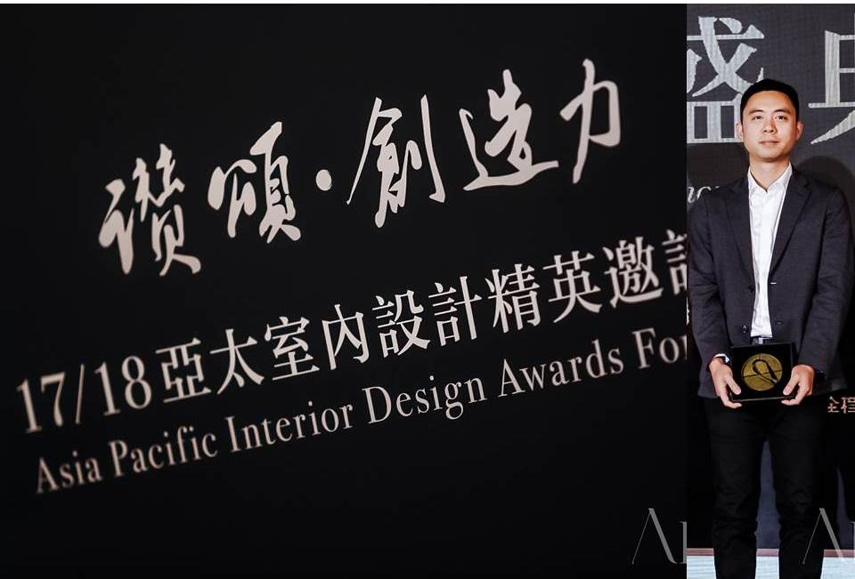 L&O wins APDC Awards