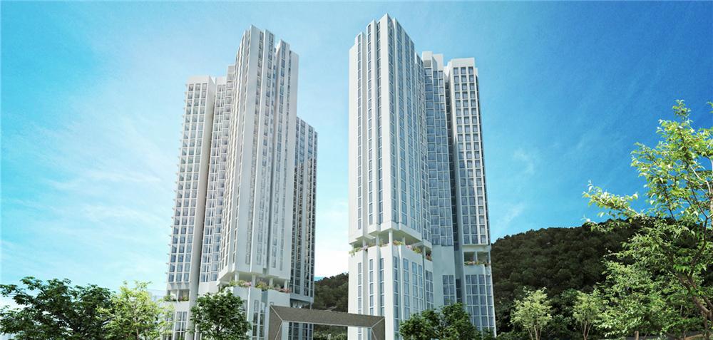 明華大厦重建計劃