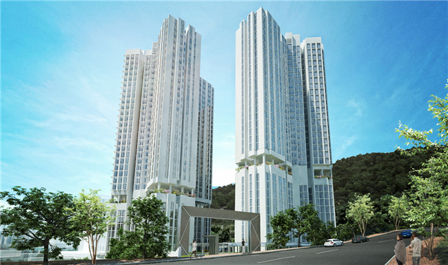 Redevelopment of Ming Wah Dai Ha Phase 1