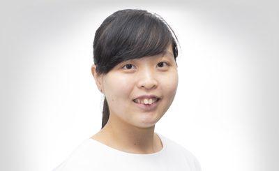 Giselle Lam
