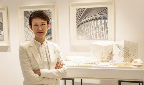 建筑师的百年传承 — CORPHUB专访利安董事总经理李少颖