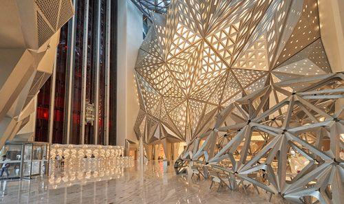 2019 MIPIM Asia Awards (Best Hotel & Tourism Development) – Bronze Winner