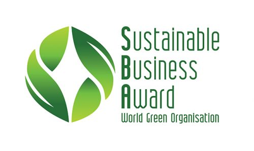 2019 Sustainable Business Award