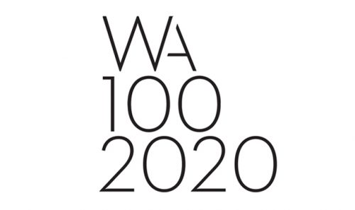 2020 WA 100 World Top 53 Architectural Practice