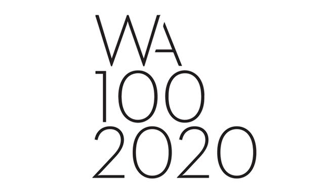 2020 WA 100 World Top 53 Architectural Practice