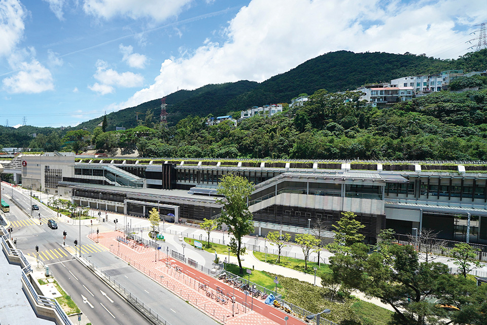 Hin Keng Station opens on 14 February 2020